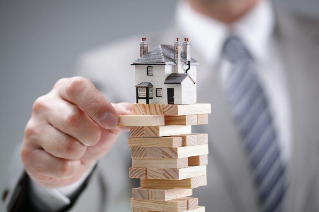 prêt-hypothécaire-mauvais-crédit