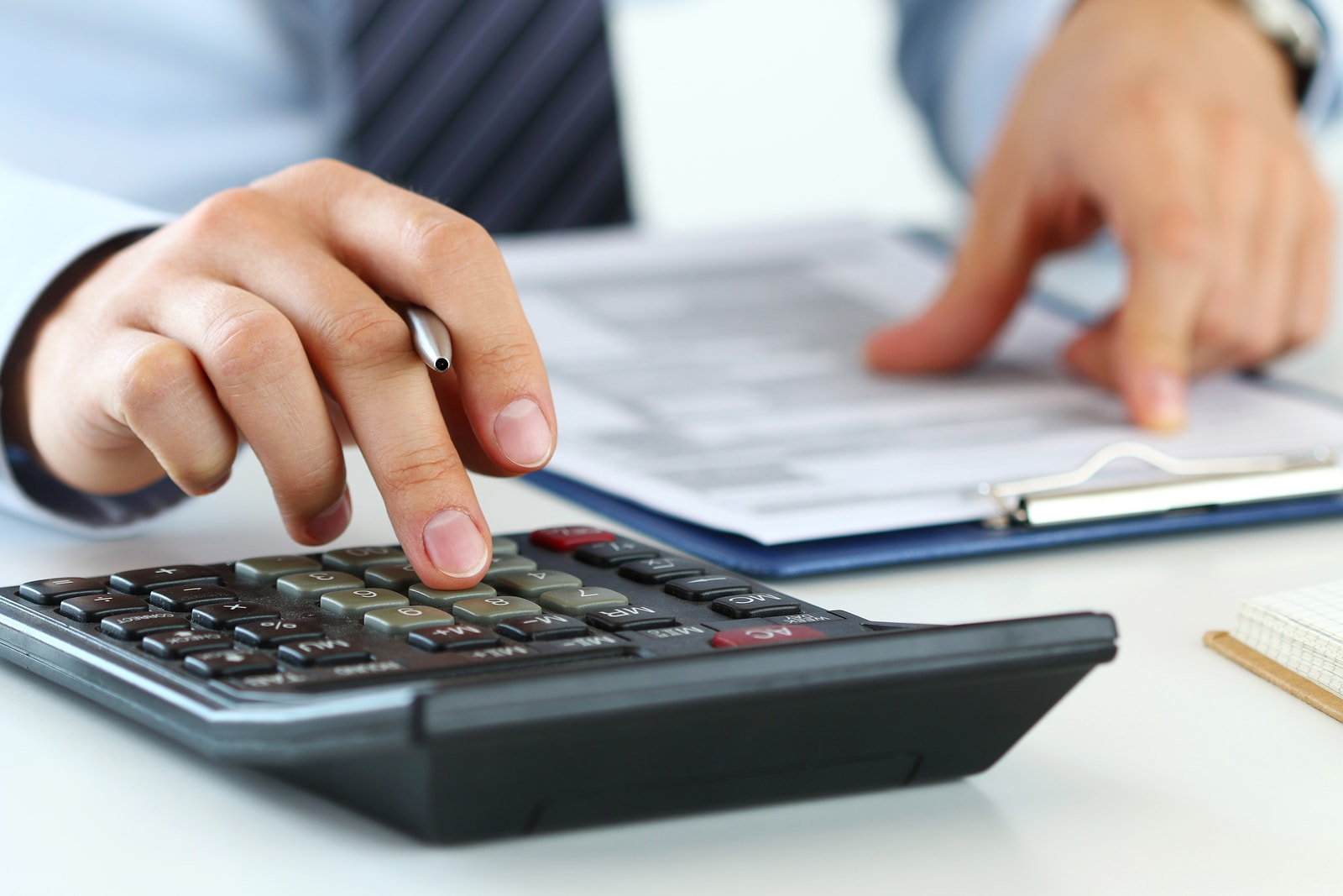 Taxes to pay? A private mortgage loan is the solution!