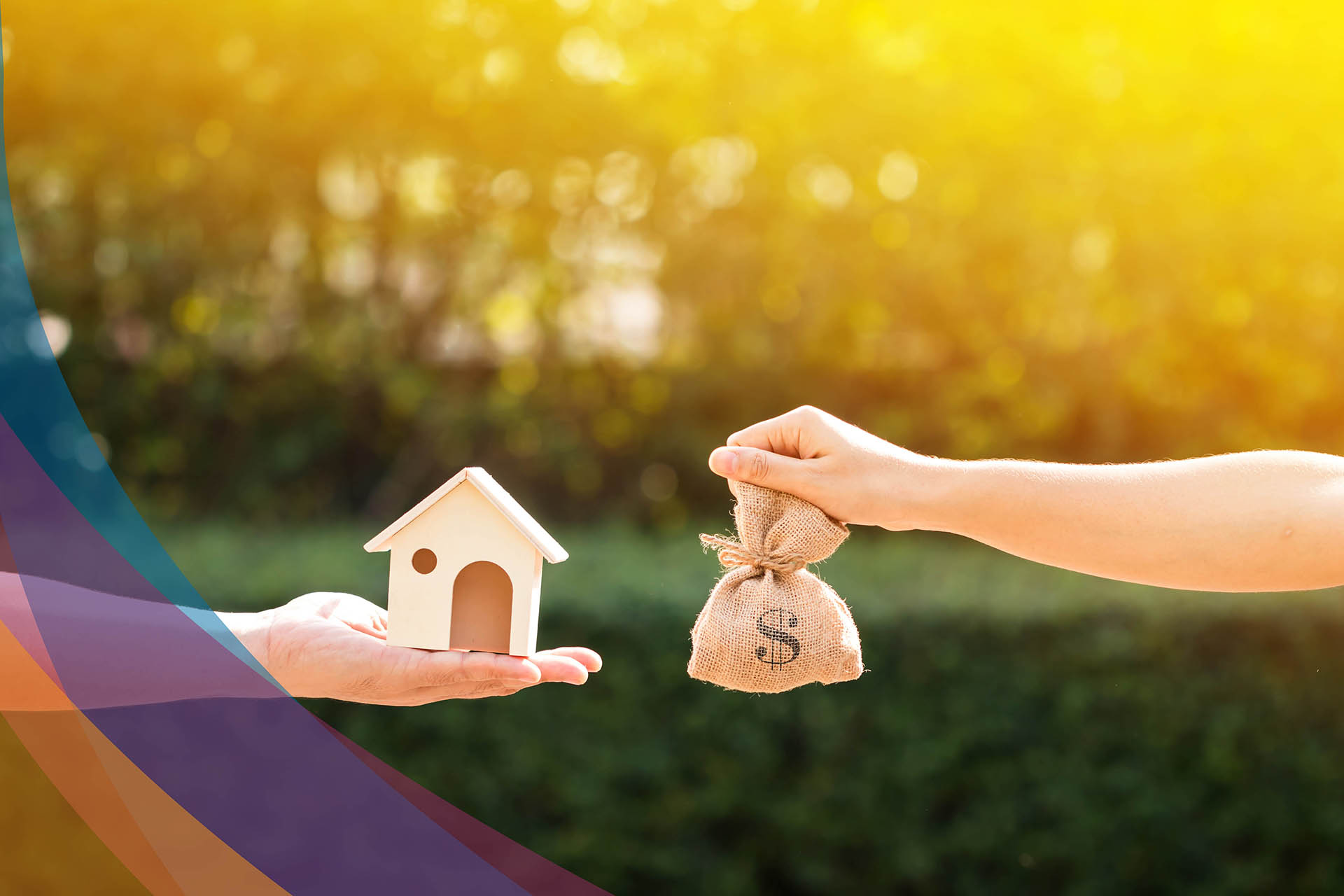 Why choose a private mortgage loan to acquire a property