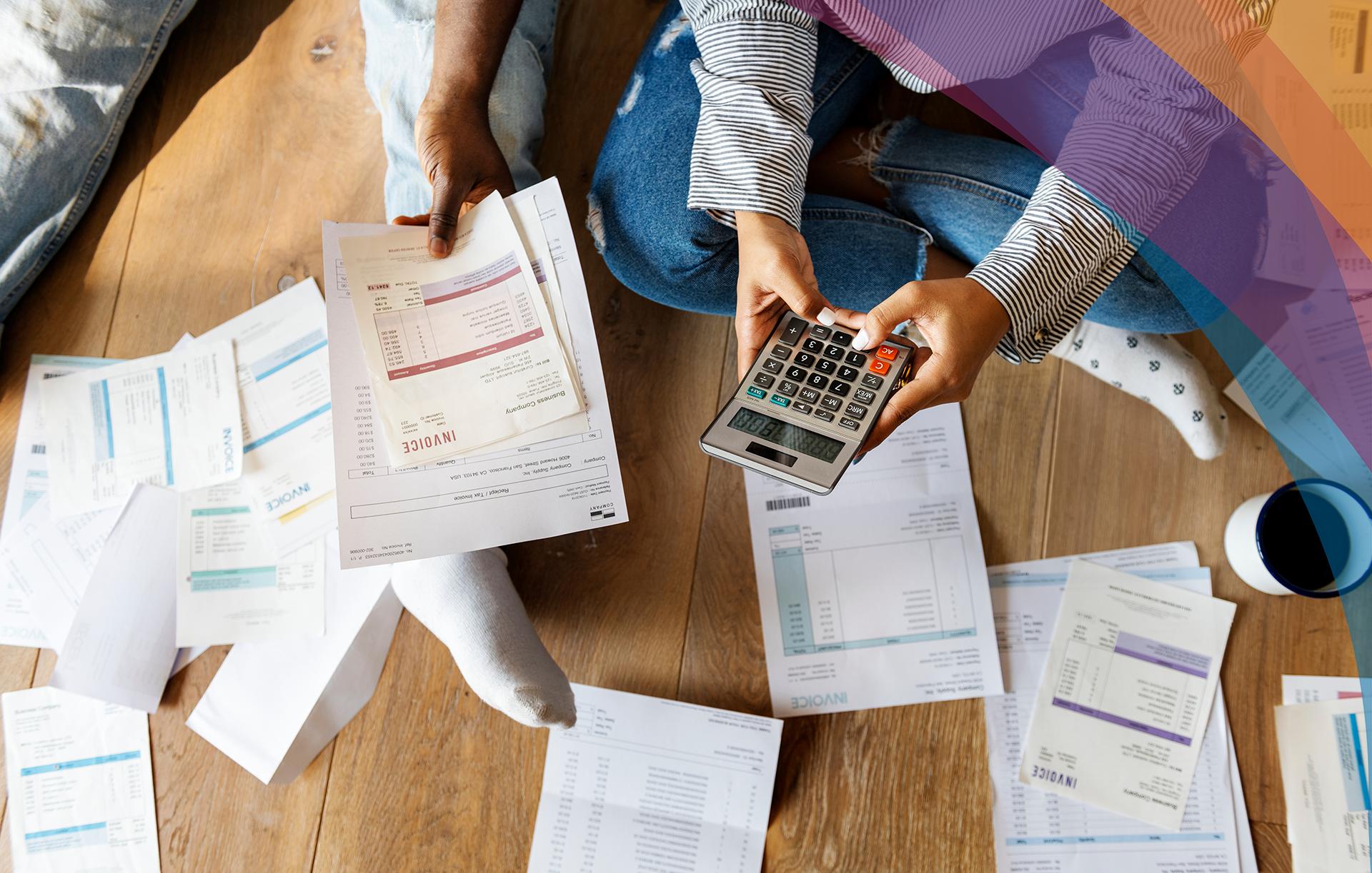 Pourquoi consolider ses dettes: les solutions qui s'offrent à vous